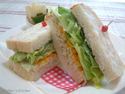 麵包・三明治
